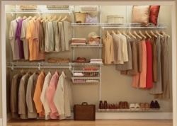 SuperSlide Closets