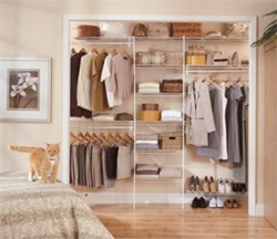 Regular Fix Closets