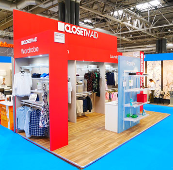 KBB Live at The NEC Birmingham