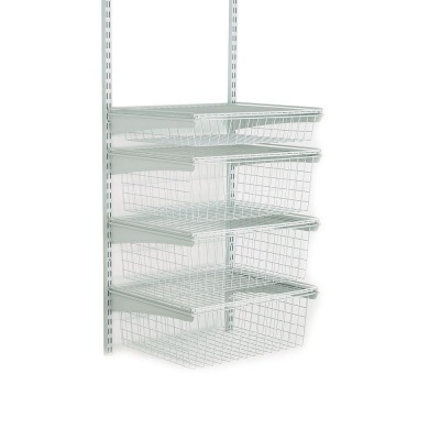 2815 - 4 Drawer ShelfTrack Kit