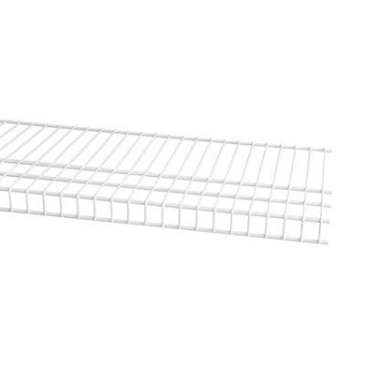 471910 - 3.05m / 10' length of SuperSlide 30.5cm / 12'' deep shelving