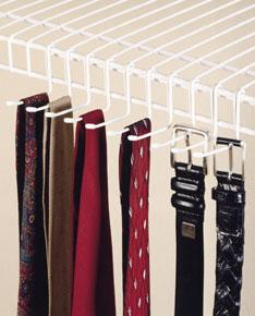 1008 versatile tie belt rack. Black Bedroom Furniture Sets. Home Design Ideas