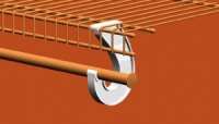 5647 - SuperSlide hanger bar support