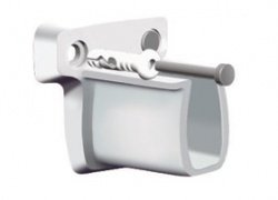 942 - Low Profile Wall Bracket