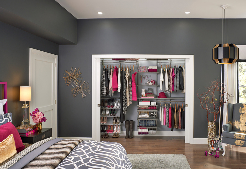 Whether Your Project Has A Tight Budget Or Is Driven By Design, ClosetMaid  Has The Storage Solution Which Is Right For You. Discover Our Ranges,  Technical ...