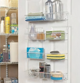 Drawers & Wall Racks