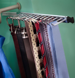 Tie Racks & Accessories
