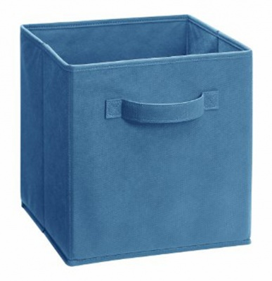 1511 - Denim Blue Fabric Drawer