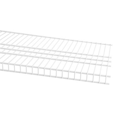 56706 - 1.83m / 6' length of SuperSlide 40.6cm / 16'' deep shelving