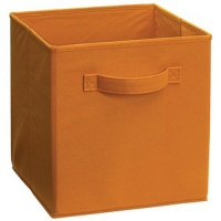 1533 - Fiesta Orange Fabric Drawer