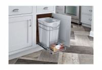 Trash Bin Pull Out Basket - 32102