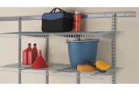 3571 - 16'' (40.6cm) deep, 6' (1.83m) wide Maximum Load Shelf