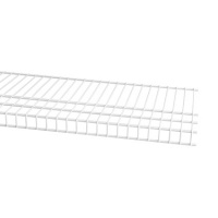 4719 - SuperSlide 12'' / 30.5cm Deep shelving - Available in 4', 6', 8' & 10' lengths