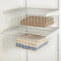 2814 - 2 Drawer ShelfTrack Kit